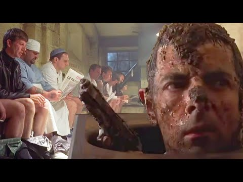 Toilet Disaster (Try Not to Laugh!) | Johnny English | Funny Clips | Mr Bean Comedy