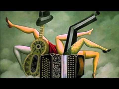 Oruk y Grillo - Tango