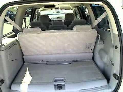 2005 Chevrolet Venture Mini Van Passenger San Antonio
