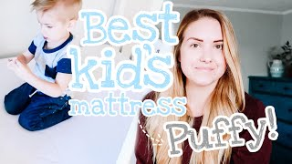 Thank you to Puffy for sponsoring today's video! Why is Puffy the b...