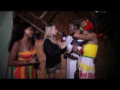 Programa Sucesso - Reggae (São Luís - Jamaica Brasileira)