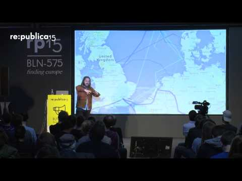 re:publica 2015 – Eric King: The Five Eyes secret European a