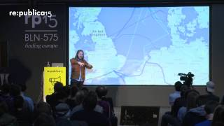 re:publica 2015 – Eric King: The Five Eyes secret European allies