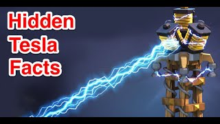 Clash of Clans, Tesla Facts, 2 Stars Wins Wars, Th12, 10v12