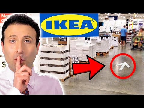 10 SHOPPING SECRETS IKEA Doesn't Want You to Know!
