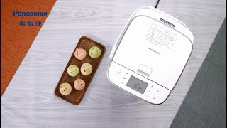【麵包機】「麵包機」#麵包機,Panasonic麵包機S...