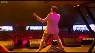 Смотреть клип Serj Tankian - Electron Live