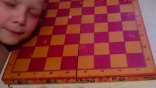 учимся играть в  шахматам с нуля #шахматыснуля