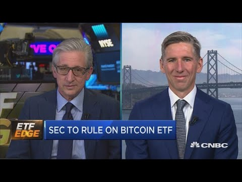 The SEC's final bitcoin ETF ruling is on deck. Here's what investors can expect