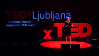 Resevanje sporov | Katarina Kresal | TEDxLjubljana