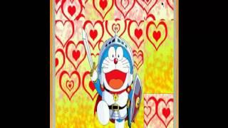 Doraemon Puzzle Game