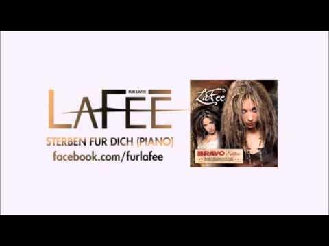 Клип Lafee - Sterben Für Dich (Piano Version)