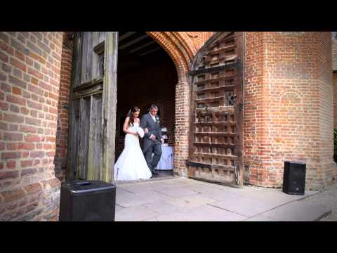 Faye & Terry's Wedding Day At Leez Priory