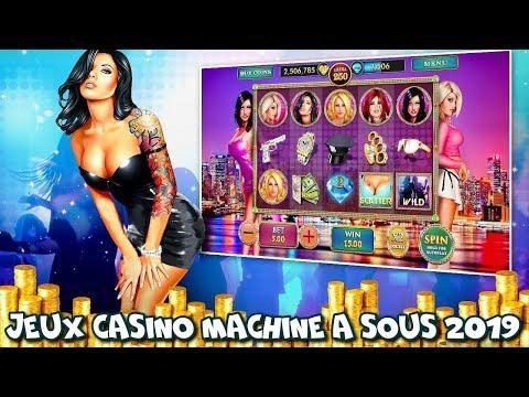 Jeux Casino Machine A Sous Argent Reel 2019🍒🍒🍒Casino En Ligne Français 🏆 Gros Gain Casino France