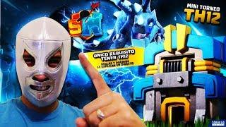 Mini Torneo Th12! | Clash of Clans