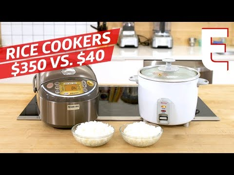 Do You Need a $350 Rice Cooker? — You Can Do This