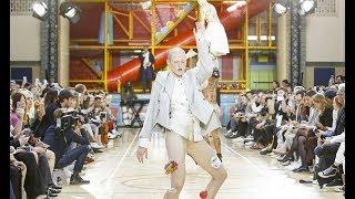 Vivienne Westwood | Spring Summer 2018 Full Fashion Show | Menswear