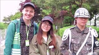 Южная Корея (день 4): Поездка на границу с Северной Кореей (DMZ)