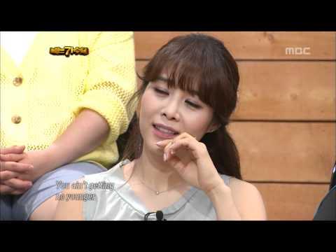 4R(2), #09, Kim Jo-han, Lena Park, YB - Desperado, 김조한, 박정현, 윤도현 - 데스페라