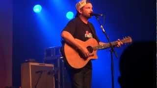 DISPATCH - Prince of Spades - Live in Köln, Germany