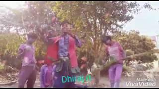 #whatappsvideo Dhiraj m k rocky
