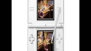 Mystery Case Files Millionheir DS gameplay