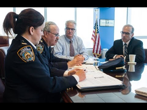 NYPD getting new technology to fight crime on Staten Island