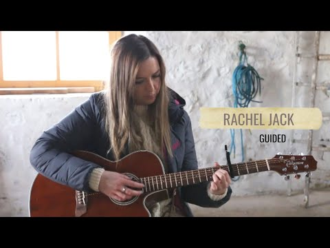Rachel Jack - Guided (Live)