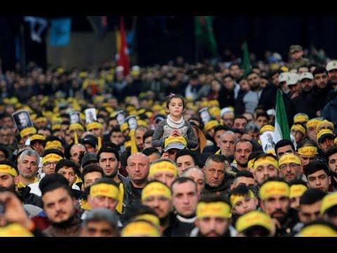 بريطانيا تصنف حزب الله اللبناني منظمة إرهابية وتجمد أصوله  - نشر قبل 10 ساعة