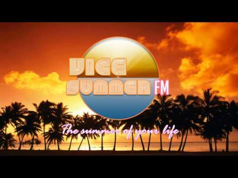 Vice Summer FM - GTA 6 Radio Station (Without ads)