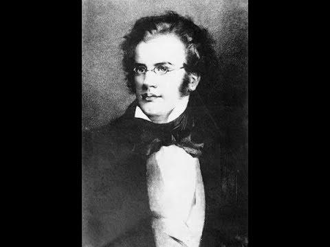Franz Schubert, Songs For Male Chorus, Robert Shaw