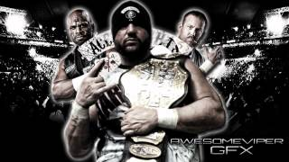 "TNA: ""Deadmans Hand"" 