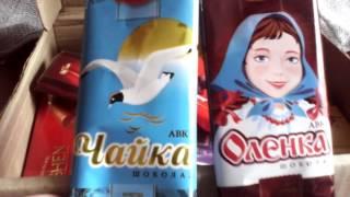 Коробка шоколада(, 2015-12-02T15:38:43.000Z)