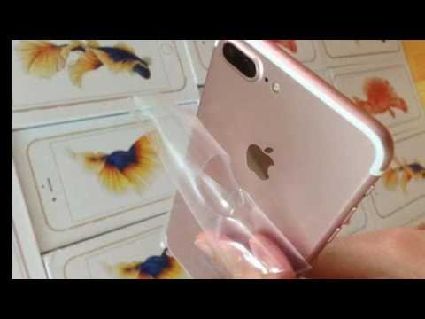 iPhone 7 chưa ra, hàng nhái đã xuất hiện ở Việt Nam