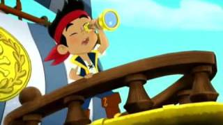 Jake and the Neverland Pirates - Disney Junior