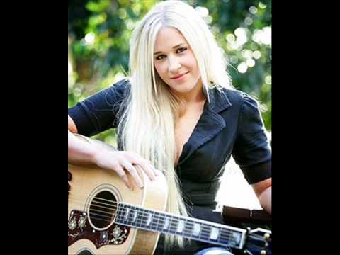 wrapped george strait cover by catherine brit.wmv