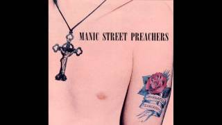 Manic Street Preachers - Little Baby Nothing (w/ original
