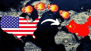 Spannungen im südchinesischen Meer - 3. Weltkrieg im Kommen?