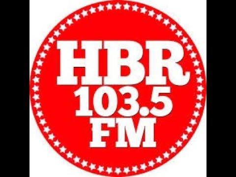 Homeboyz Radio 103.5 FM Nairobi