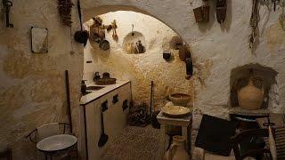 Sassi di Matera (english) - What to visit in #Basilicata