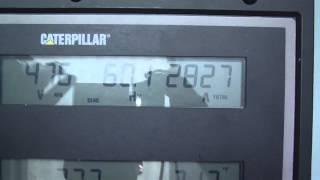for sale caterpillar 3516b xq2000 power module utility grade