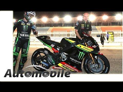 Yamaha Could Offer Johann Zarco Factory Motogp Bike For 2019 By