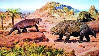 Пермский период палеозойской эры (рассказывает палеонтолог Эрвин Лукшевич)