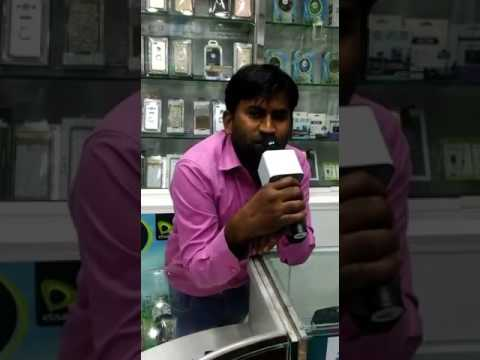 Shakeel voice at 786 mobile shop dubai