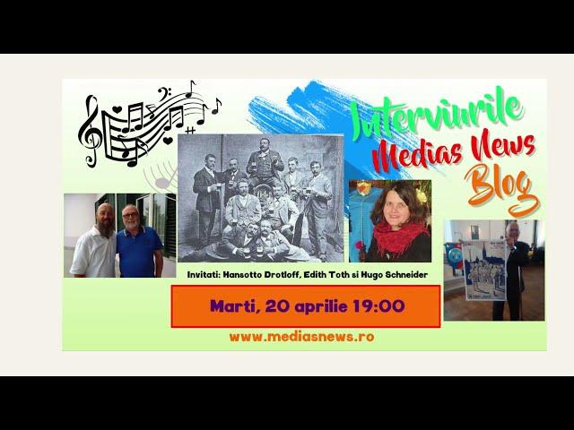 Promo: Octet Medias 125 de ani