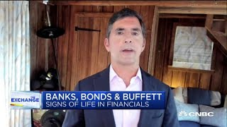 Bank sector has more room to grow: Analyst