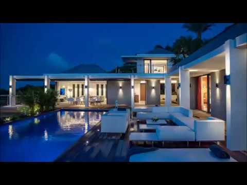 Most Stunning Caribbean Villas - Top Best Places to Visit in Caribbean