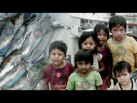 Earth Focus Episode 56 - Toxic Futures: Untold Stories of Chemical Pollution