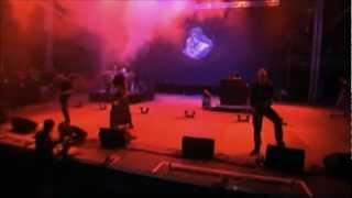 Dimmu Borgir Live Wacken Open Air 2001