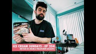 Ice Cream Sundays (EP 204): Breyers Ice Cream & Frozen Dairy Desserts